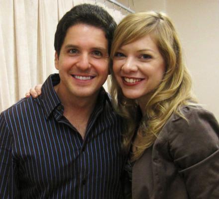 Howie and Jillian